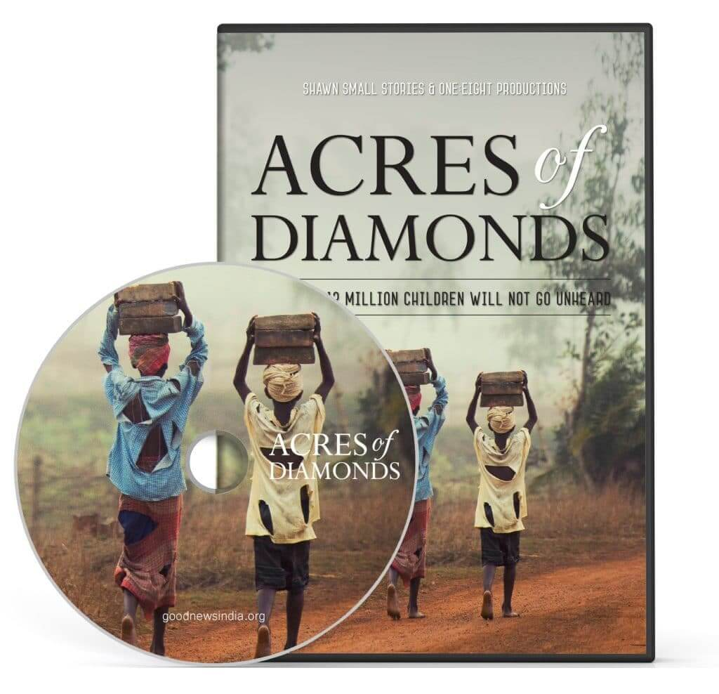Acres of Diamonds DVD