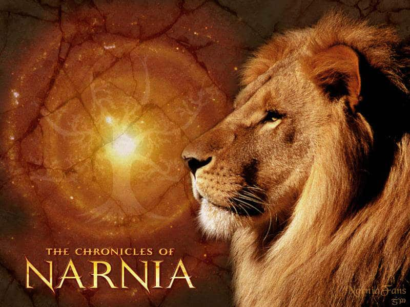 Theology in the chronicles of narnia