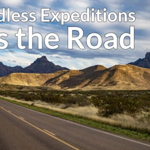 Boundless Expeditions Hits the Road