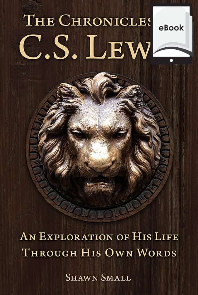 The Chronicles of C. S. Lewis eBook