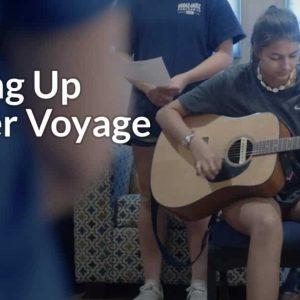 Growing Up Wonder Voyage