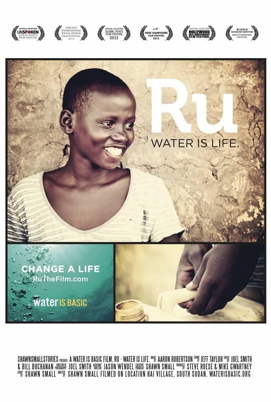 Ru - Water is Life
