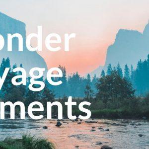 Wonder Voyage Elements