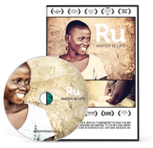 Ru: Water is Life