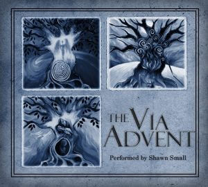 The Via Advent Audiobook