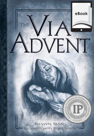 The Via Advent eBook